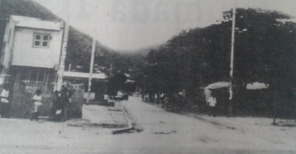 Fue en la segunda salida del barrio El Pando donde se produjo la muerte de Ahumada Bado