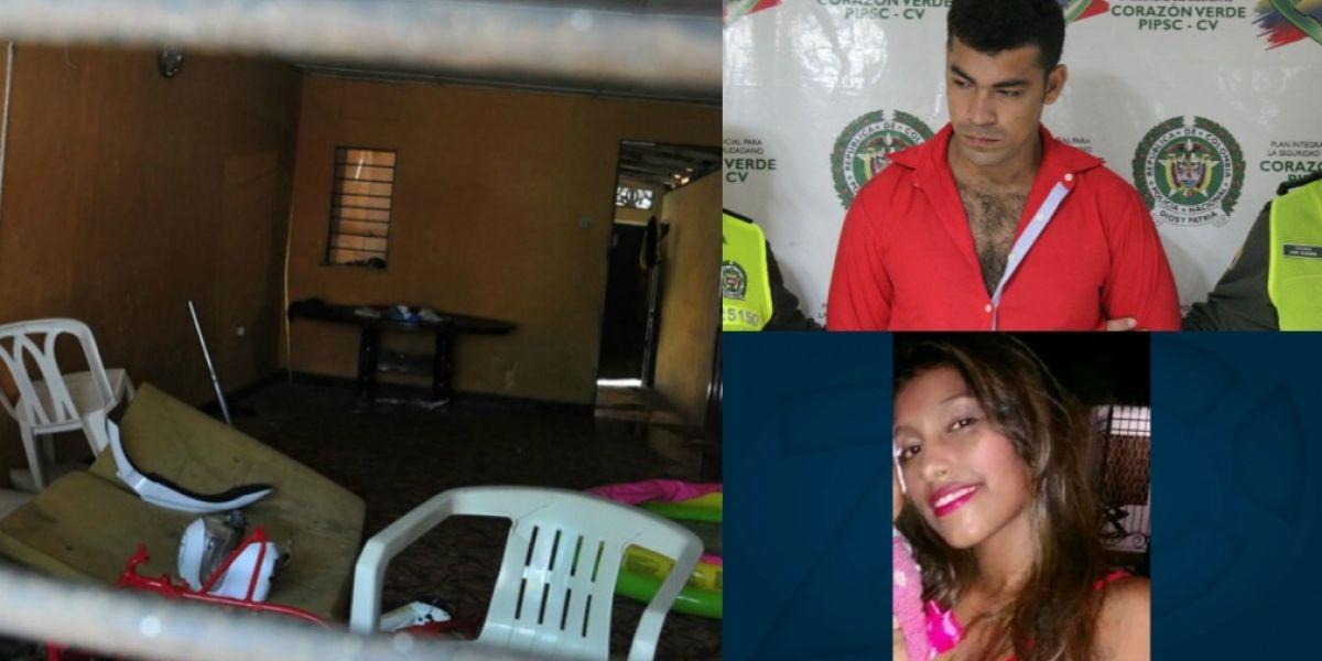 Tanto el homicida como la víctima eran de Nueva Granada, Magdalena.