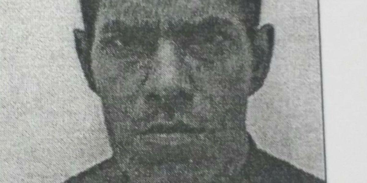 Fredy Tomás Vargas, sentenciado a 14 años por violencia intrafamiliar.