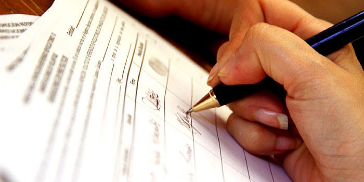 Es una falta disciplinaria la recolección de firmas en apoyo a grupos significados de ciudadanos que aspiran a inscribir candidatos o listas para las elecciones de 2018.
