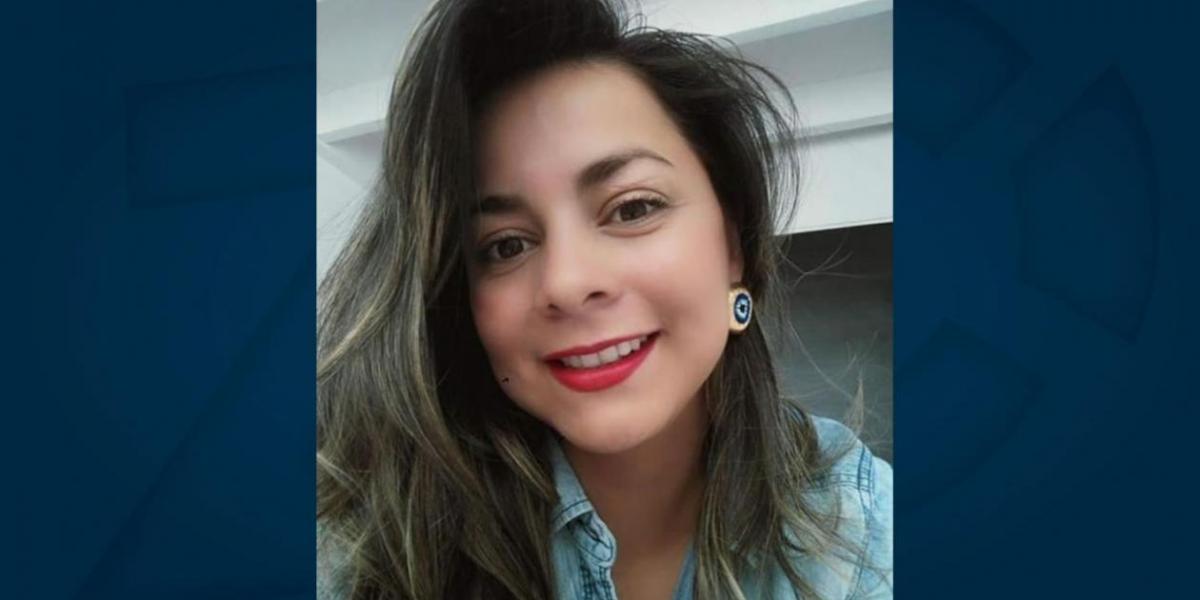 Viviana Marín Muñoz, psicóloga asesinada