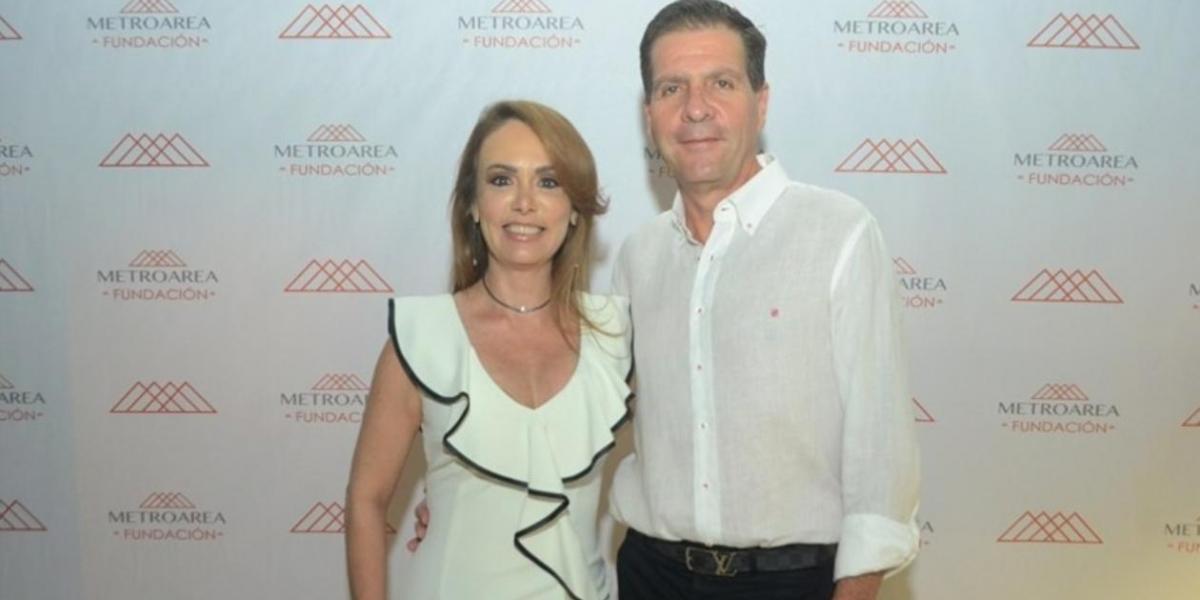 El empresario Rodolfo Acosta.