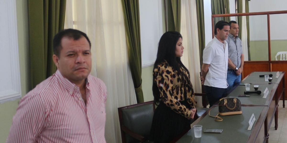 Los diputados señalan que Corpamag no está cumpliendo con su trabajo.