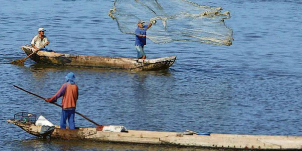 Los pescadores artesanales del golfo de Salamanca sería uno de los beneficiados.