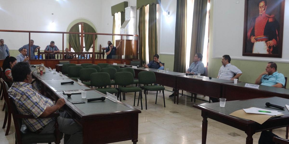 Los diputados siguen cuestionando la labor de Corpamag en el Departamento.