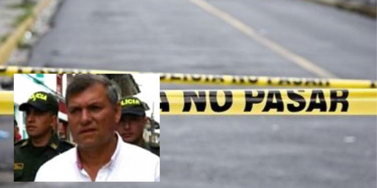Asesinan a aspirante a la Alcaldía, Daniel Gómez en el Valle