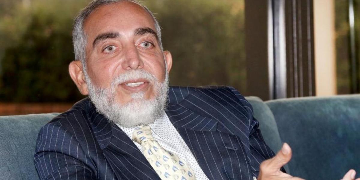José Bayron Piedrahita Ceballos, narcotraficante colombiano