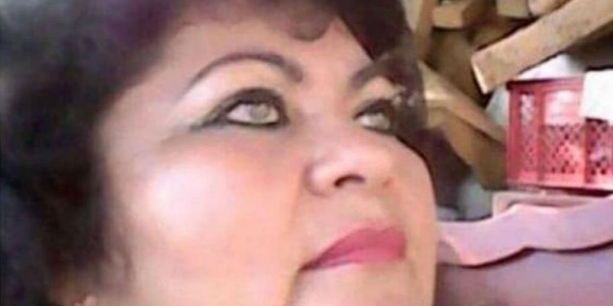 Mireya Hernández Guevara.