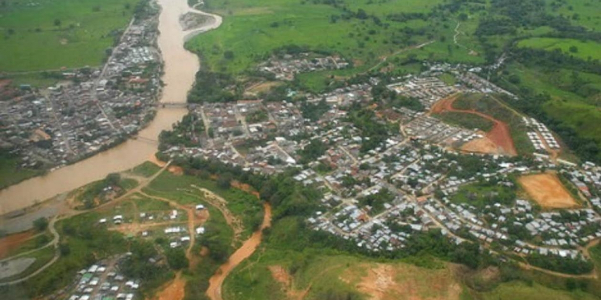 Tarazá