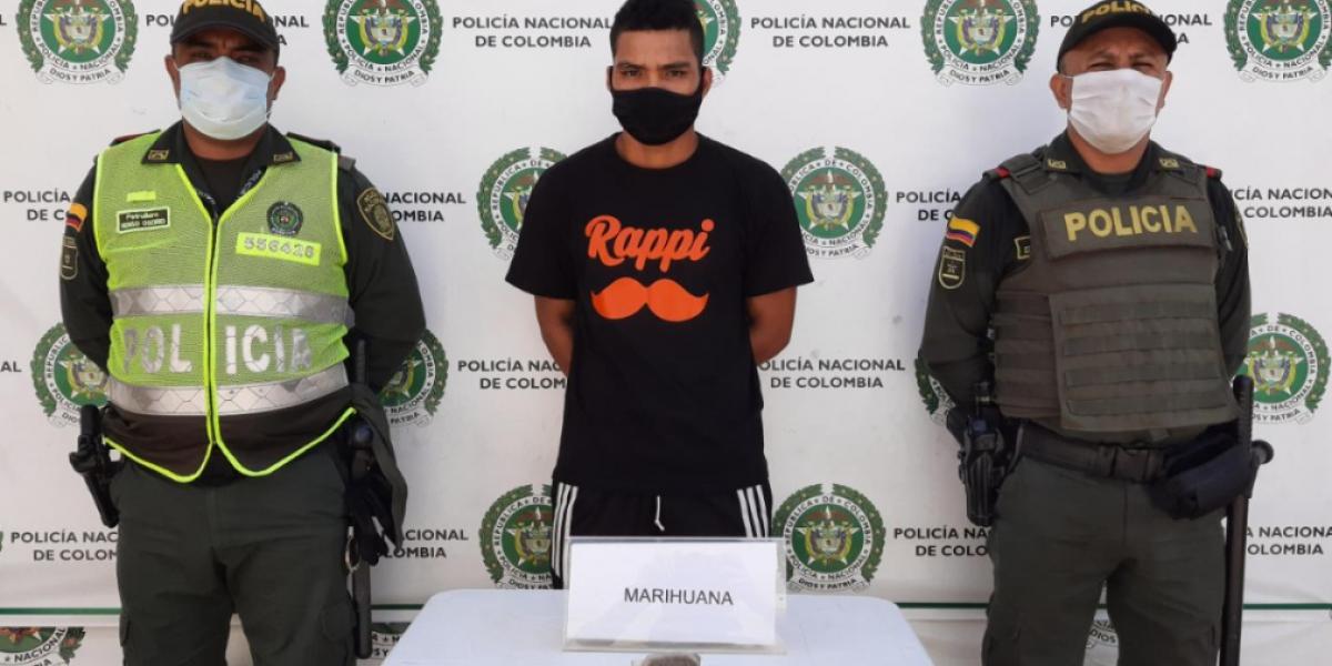 Dineer Yesith Baza Rondón.
