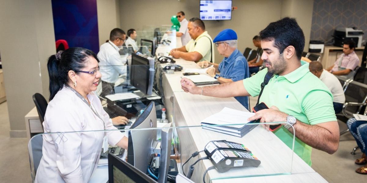 La renovación de la matrícula mercantil se puede hacer en las sedes de la Cámara de Comercio en Santa Marta y municipios del Magdalena.