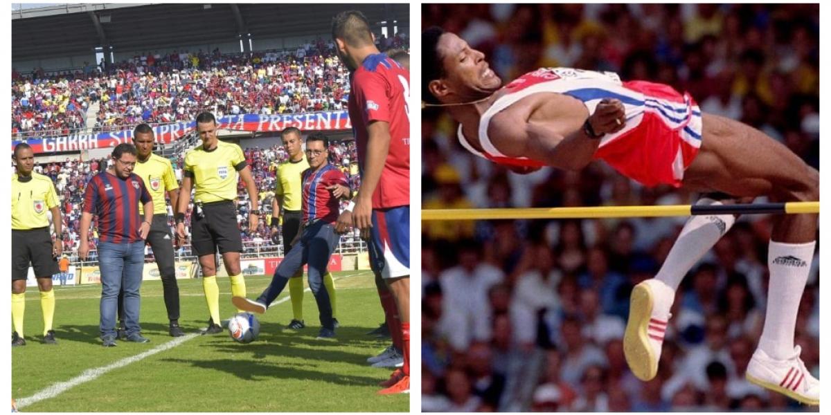 La gobernación del Magdalena plantea firmar un acuerdo con Cuba en el tema deportivo.