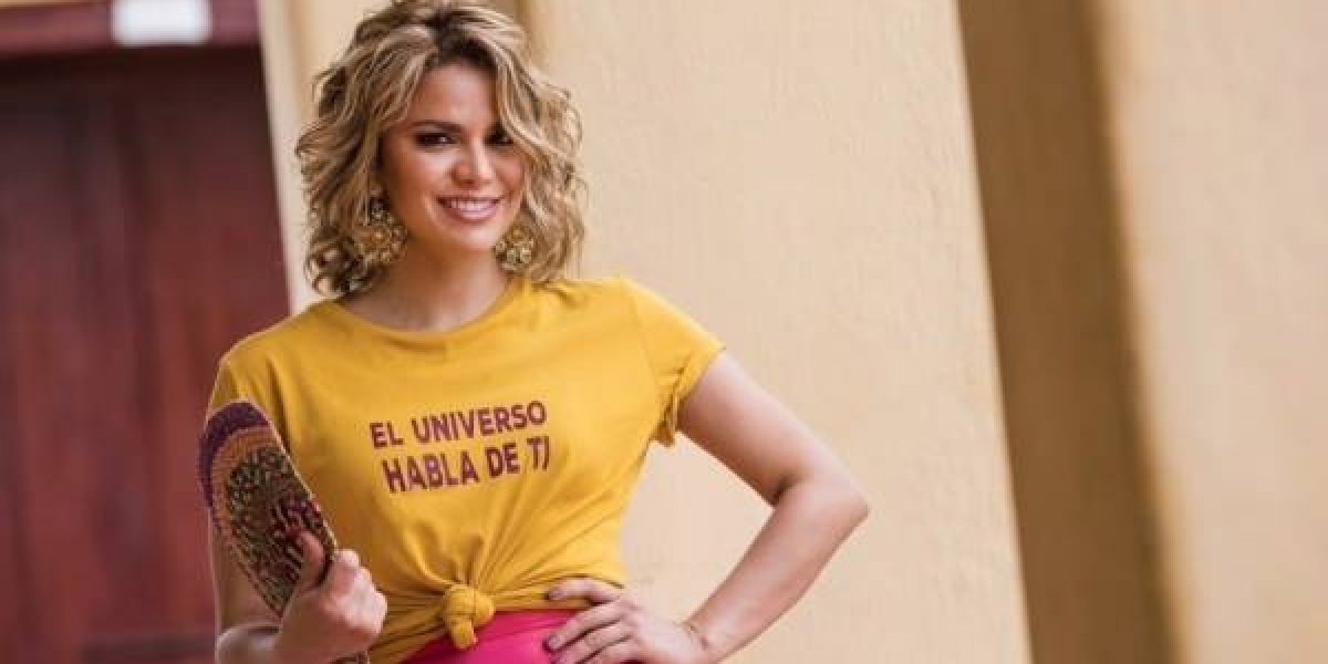 Adriana Lucía, cantante.