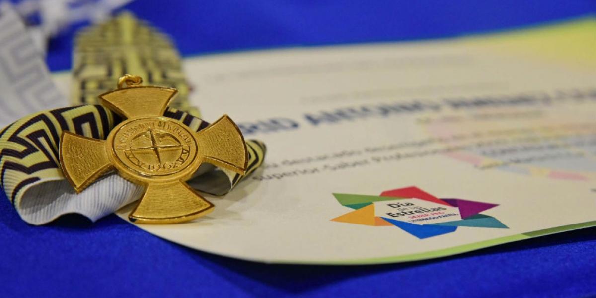 La Unimagdalena exaltó a los mejores en las Pruebas Saber Pro.