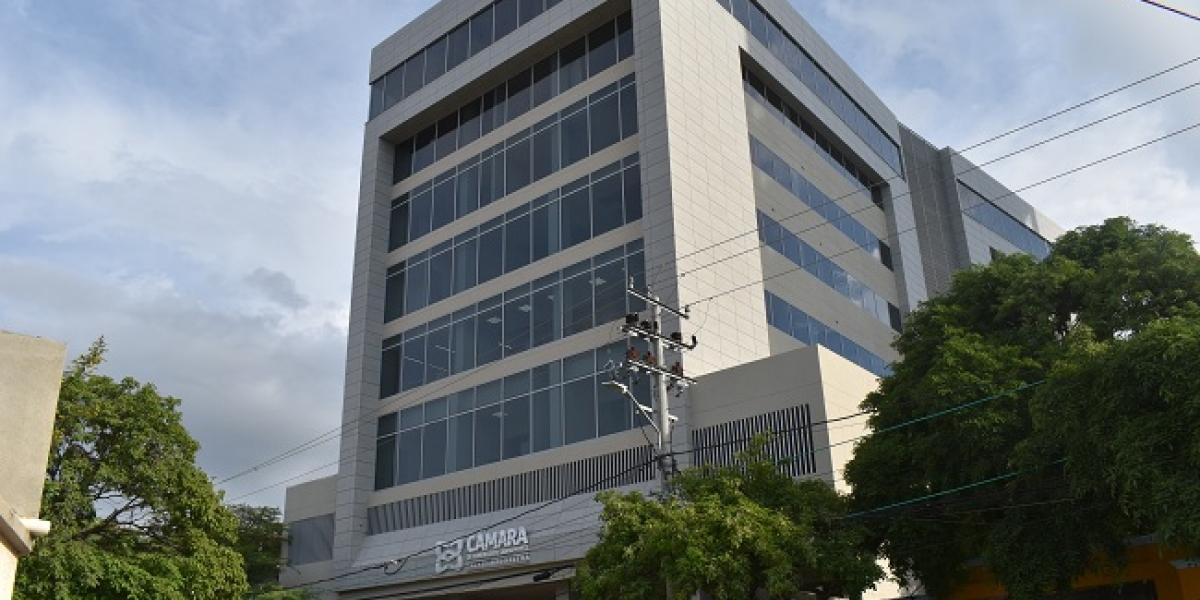 Cámara de Comercio de Santa Marta