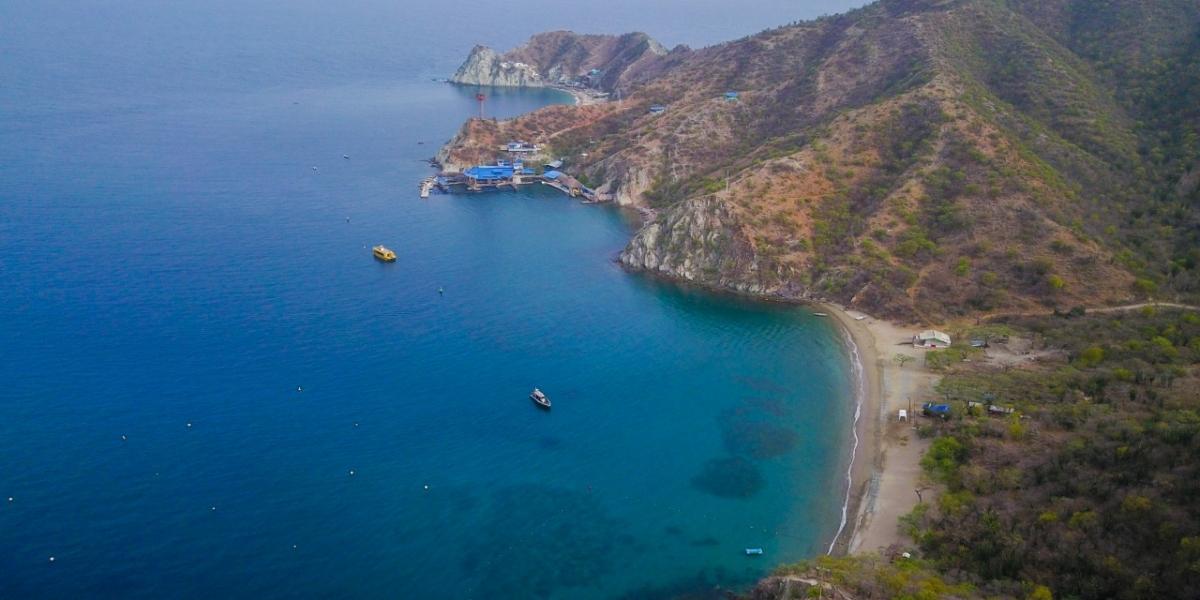 Playa de Inca Inca estará disponible para los samarios.