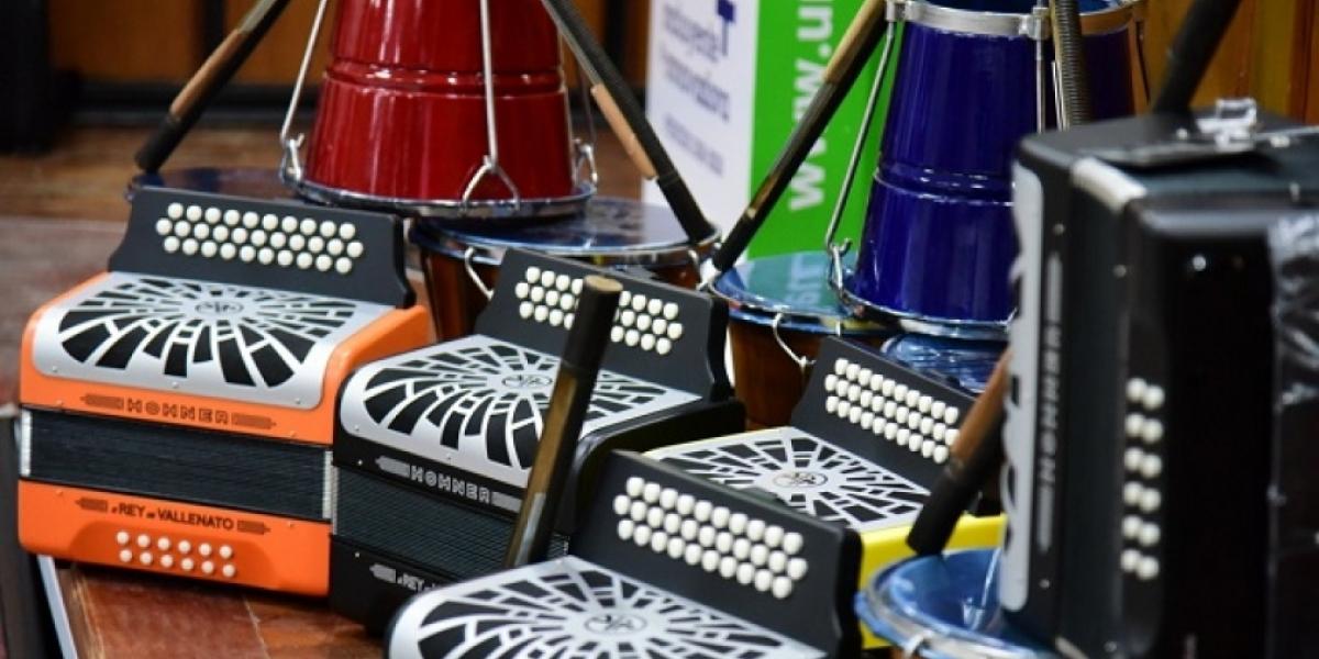 770 artistas y gestores culturales del Magdalena reciben segundo pago de Recursos de Impuesto Nacional al Consumo.