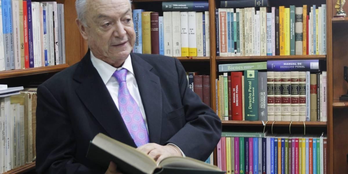 Rodrigo Noguera Calderón.