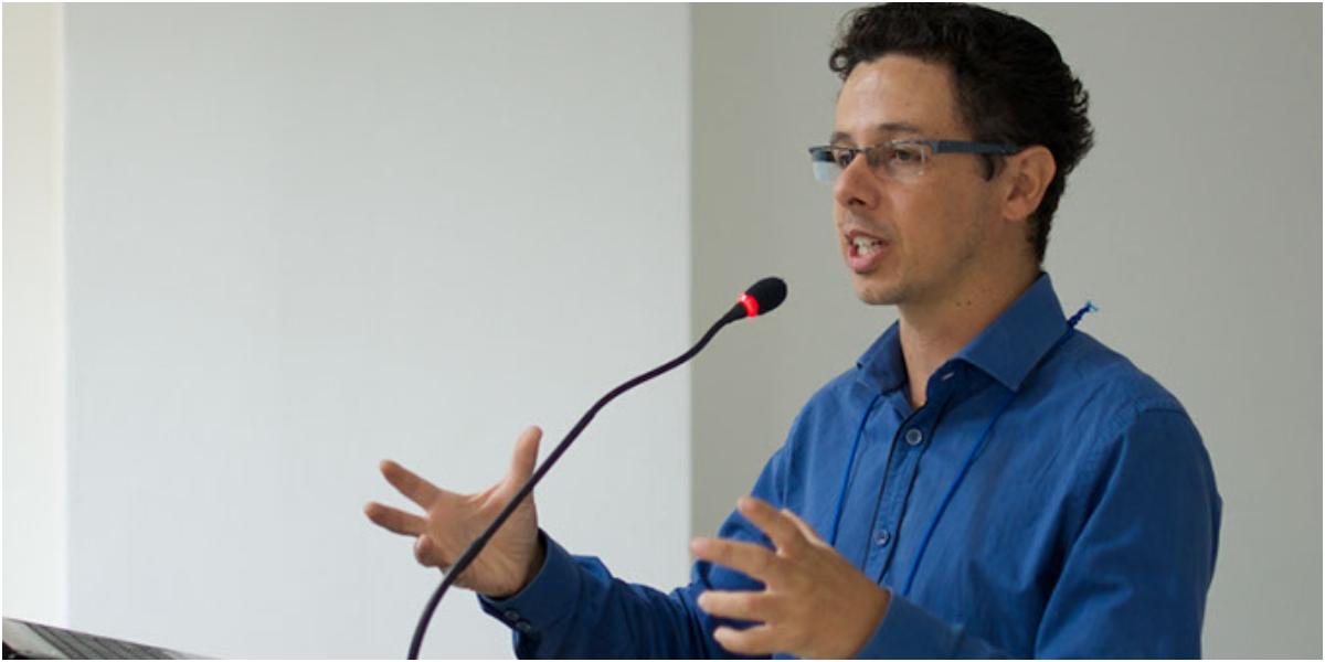 Camilo Botero Saltarén.