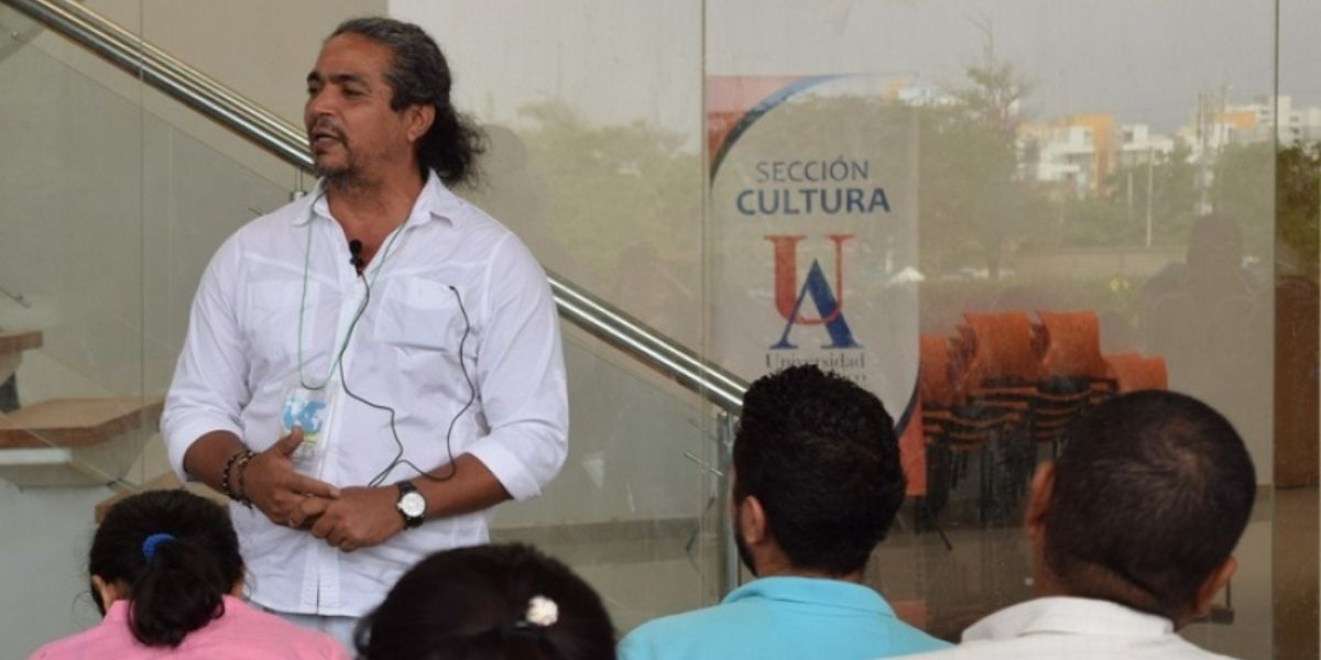 Luis Carlos Gutiérrez.