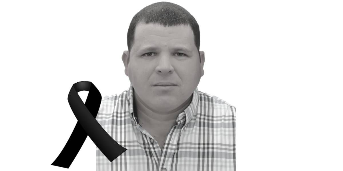 Enrique Rafael Saade Ropaín, QEPD.