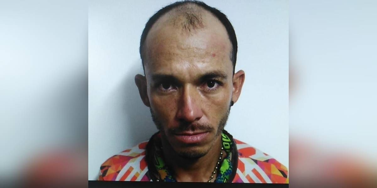 Yeison Ariel León Cardona.