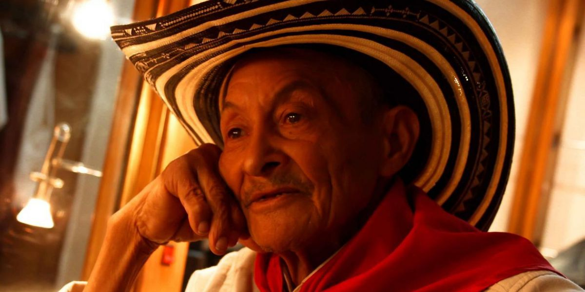 'Juan Chuchita'.