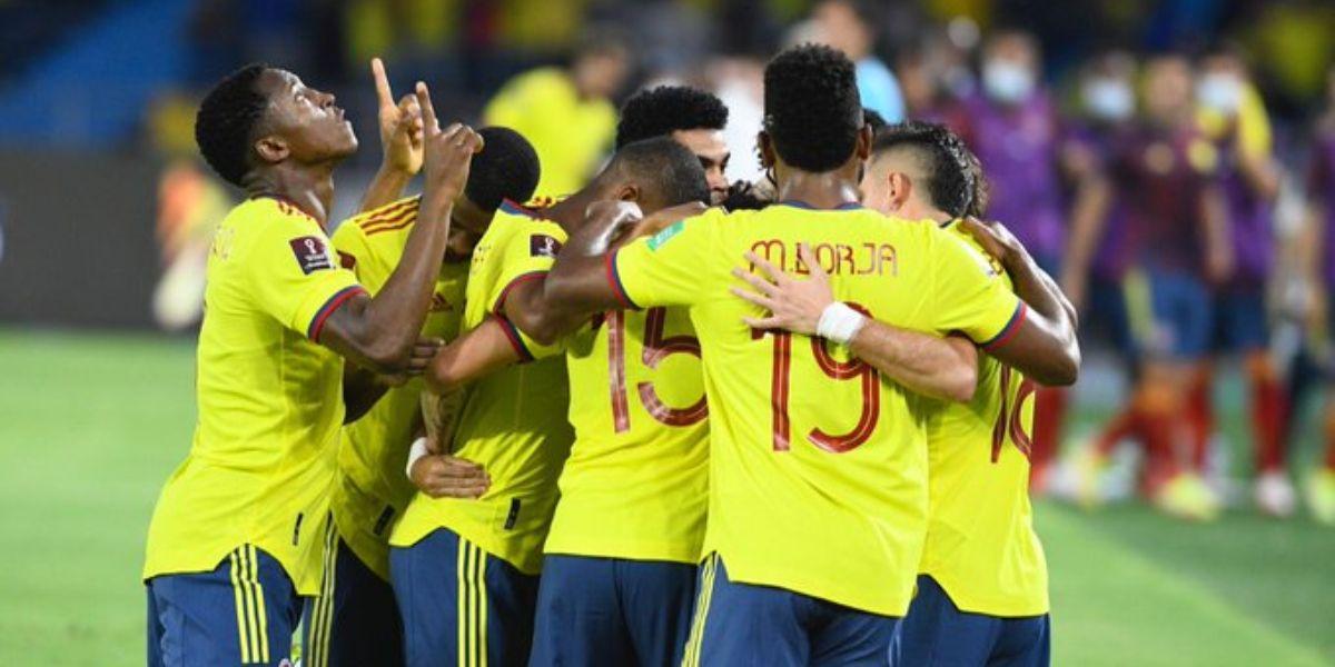 Colombia ocupa el puesto 16.