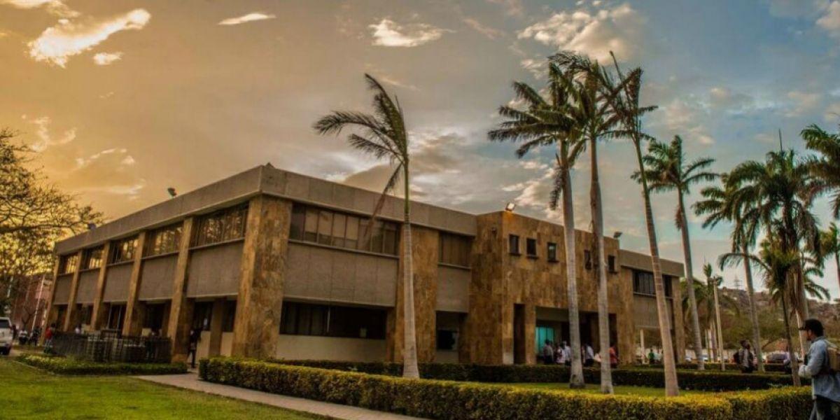 La situación ha sido visibilizada por el rector de Unimagdalena, Pablo Vera Salazar.