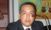 Miguel Darío Gómez Naranjo, agresor.