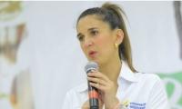 Yaneth Giha Tovar, ministra de Educación.