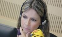 Vicky Davila, periodista.