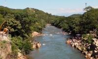 Río Guatapurí.
