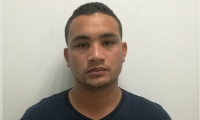 José Alberto Yepes Ariña, taxista sindicado de acto sexual violento.