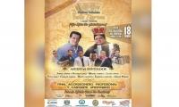 Festival Vallenato Indio Tayrona se desarrollará en Santa Marta del 15 al 18 de junio, en homenaje al maestro Calixto Ochoa.