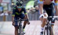 Luego de un excelente desempeño en la gran competencia, Nairo Quintana quedó subcampeón del Giro de Italia 2017.