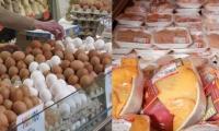 Los precios del huevo y la carne de pollo podrían aumentar si continúa el paro en Buenaventura.