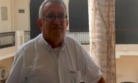 Adolfo Bula, director encargado de la Agencia de Ciencia, Tecnología e Innovación, Innova Santa Marta.
