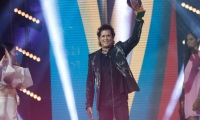 Carlos Vives ganó Oro y mejor artista tropical en los Premios Heat de la música latina que el canal de videos HTV.