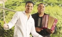 Élder Dayan y Rolando Ochoa