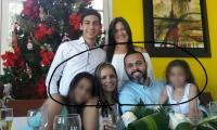 Familia de Angelica Rosado
