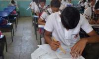Estudiantes de los colegios públicos retomarán sus clases en enero 22.