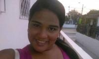 Ingrid Yuranis Gutiérrez Cúrvelo, mujer desaparecida en Santa Marta.