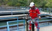 Veolia realizará mantenimiento a Planta El Roble.