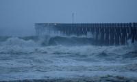 Al menos dos personas han muerto por este huracán que ya se ha degradado a tormenta tropical.