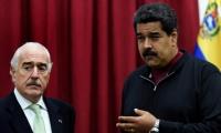 Andrés Pastrana y Nicolás Maduro.