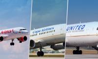 Las tres aerolíneas seguirán siendo compañías independientes.