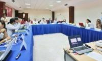 En este II Encuentro de Rectores y Vicerrectores, se definió la nueva hoja de ruta de la Red para los próximos cinco años.