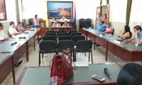 Los diputados han mostrado su inconformidad por el desarrollo de las sesiones extras.