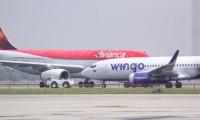 Avianca y Wingo